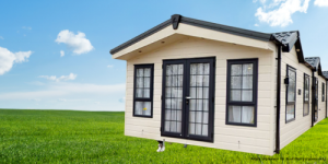 Avantgarde Park Home Lodge