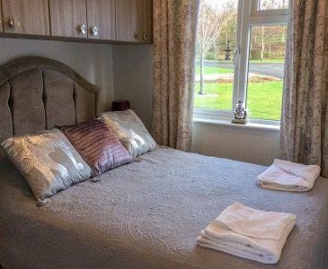 Chatsworth Luxury lodge Park Home Static Caravan